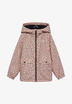SPORT - Veste d'hiver - pink