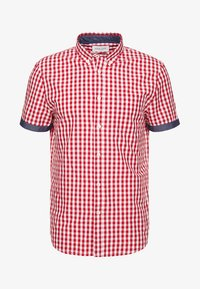 Pier One - Camicia - red - 4
