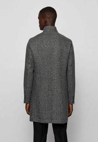 BOSS - SHANTY - Classic coat - black - 2