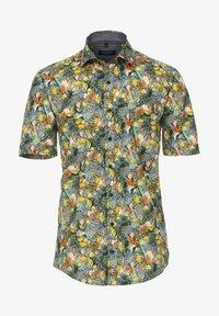 Casa Moda - Shirt - mehrfarbig - 0