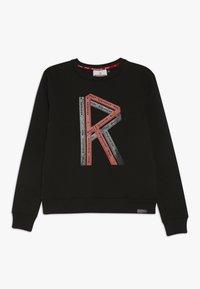 Redskins - STRUMER - Sweatshirt - black - 0