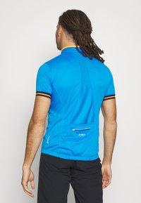 CMP - MAN BIKE - T-Shirt print - regata - 2