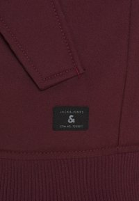 Jack & Jones - JJBILL JACKET - Bomber Jacket - port royale - 2