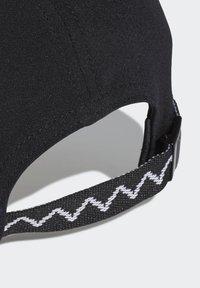 adidas Performance - D.O.N. ISSUE #2 AEROREADY CAP - Cap - black - 7