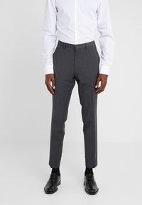 HUGO - ARTI HESTEN - Suit - dark grey - 4