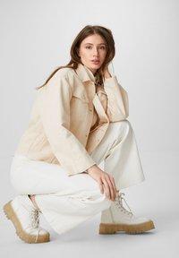 C&A - Summer jacket - cremeweiß - 2