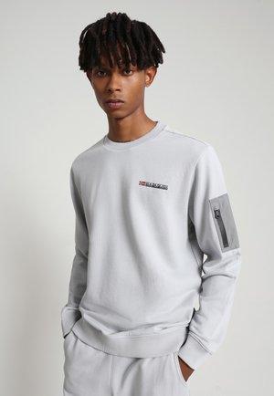BEDO - Sweatshirt - grey harbor