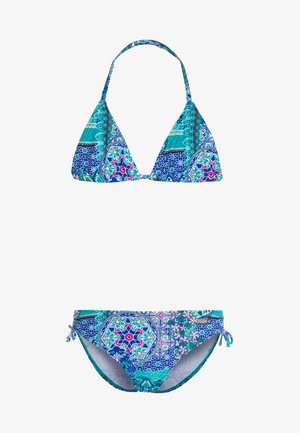 TRIANGEL - Bikinier - turquoise