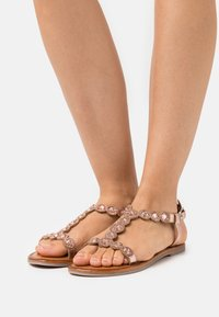 Tamaris - Sandals - copper glam - 0