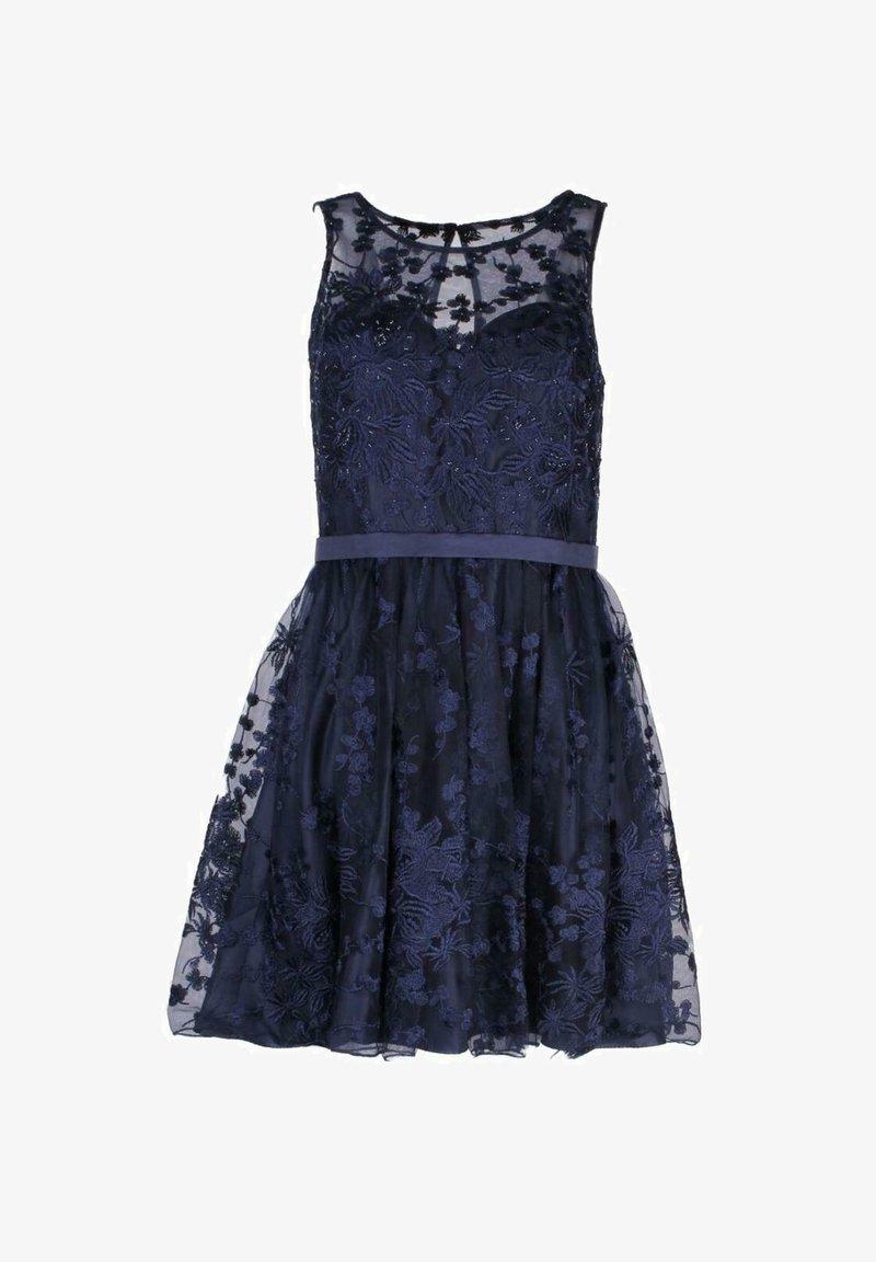 Unique - Cocktail dress / Party dress - blue
