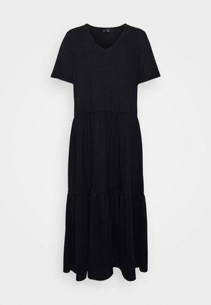 VMKALLIE DRESS - Jerseykjole - black