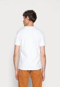 Levi's® - ORIGINAL TEE - T-shirt basique - white - 2