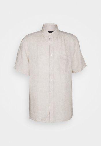 SS SLIM  - Shirt - summer dunes