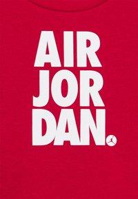 Jordan - JUMPMAN CREW SET - Tracksuit - carbon heather - 3