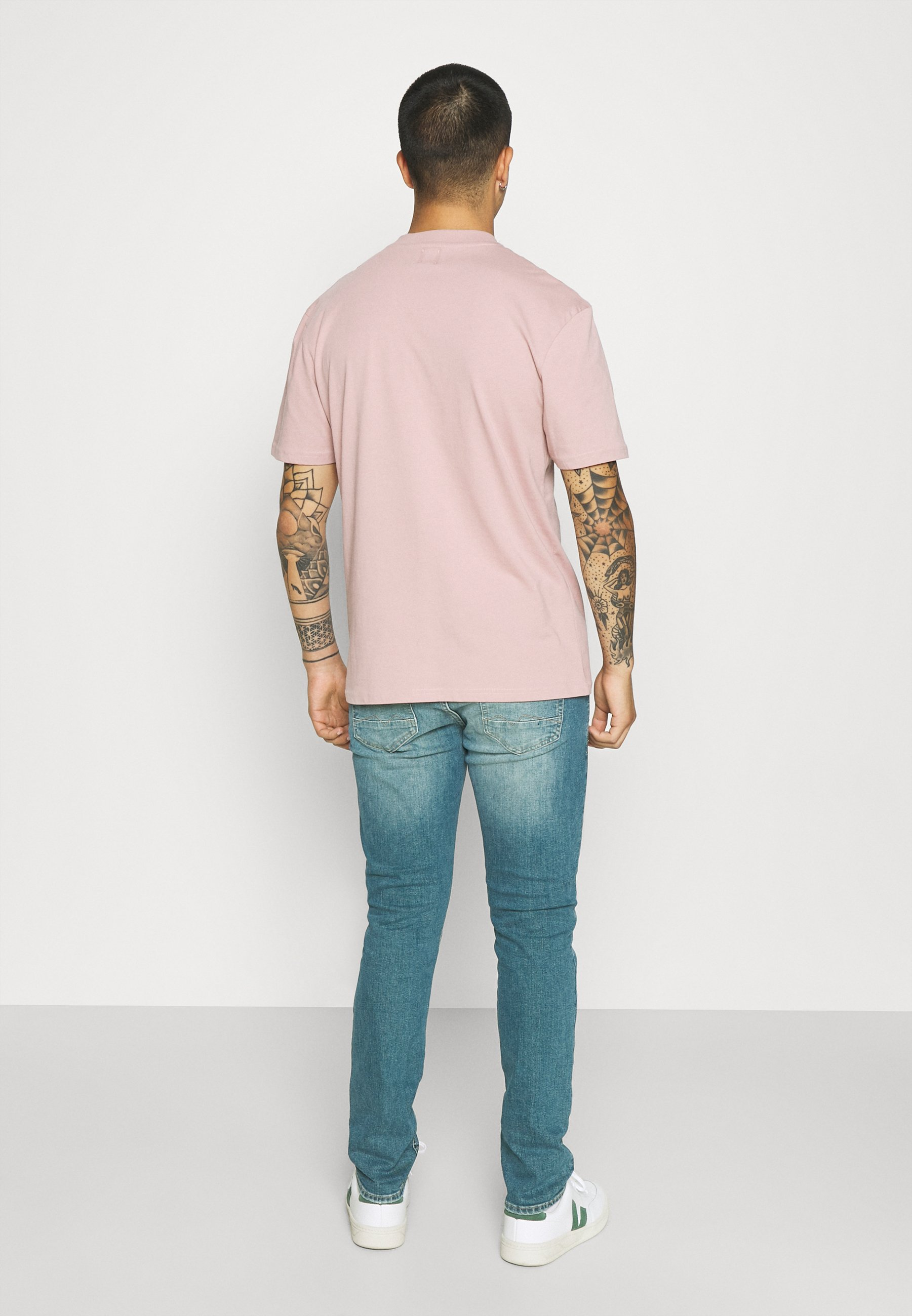 Uomo JET - Jeans slim fit