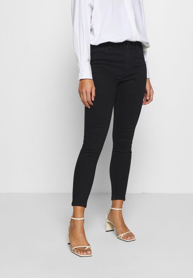 ALEX - Jeans Skinny Fit - washed black