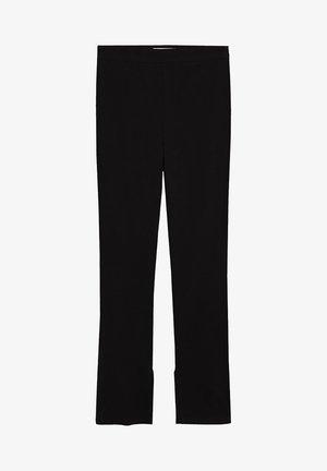 VIVI-I - Kalhoty - noir
