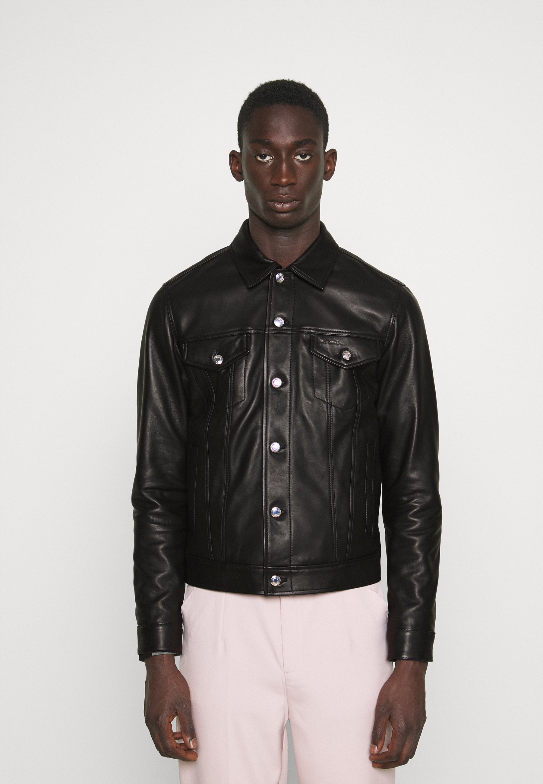 Men STYLE JACKET - Leather jacket