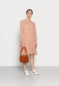 Rosemunde - DRESS - Shirt dress - pure sand - 1