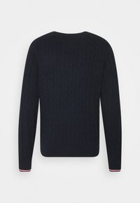 Tommy Hilfiger - Jumper - blue