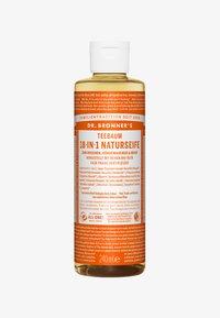 18-IN-1 NATURAL SOAP - Shower gel - teebaum