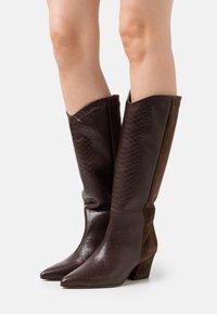 Zign - Boots - brown - 0