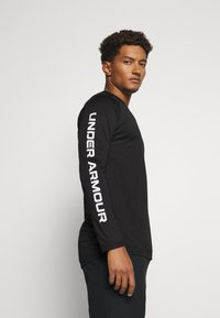 Under Armour - Sports shirt - black - 4