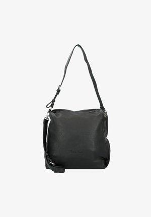 GWEN - Handbag - black