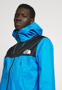 The North Face - M1990 MNTQ JKT - Outdoor jacket - clear lake blue - 3