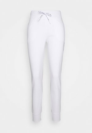 CUFF PANTS ROCHESTER - Joggebukse - white