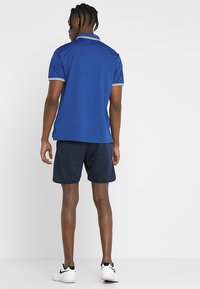 Lotto - TENNIS TEAMS SHORT - Sports shorts - navy blue - 2