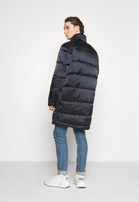 Champion Reverse Weave - JACKET - Winter coat - navy - 3
