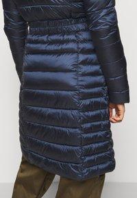 Save the duck - IRISY - Winter coat - dark blue - 4