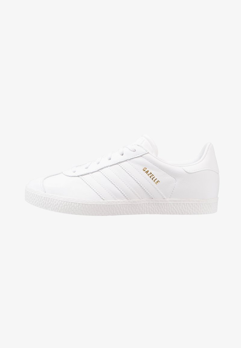 adidas Originals - GAZELLE - Zapatillas - footwear white