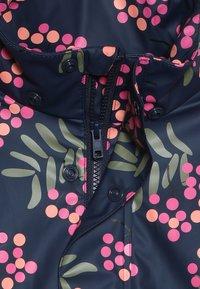 Reima - VATTEN - Waterproof jacket - navy - 3