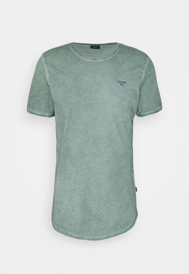 JOOP! Jeans - CLARK - Camiseta básica - mottled green