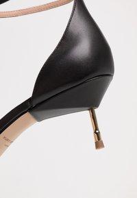 Kurt Geiger London - BIRCHIN - Sandals - black - 2