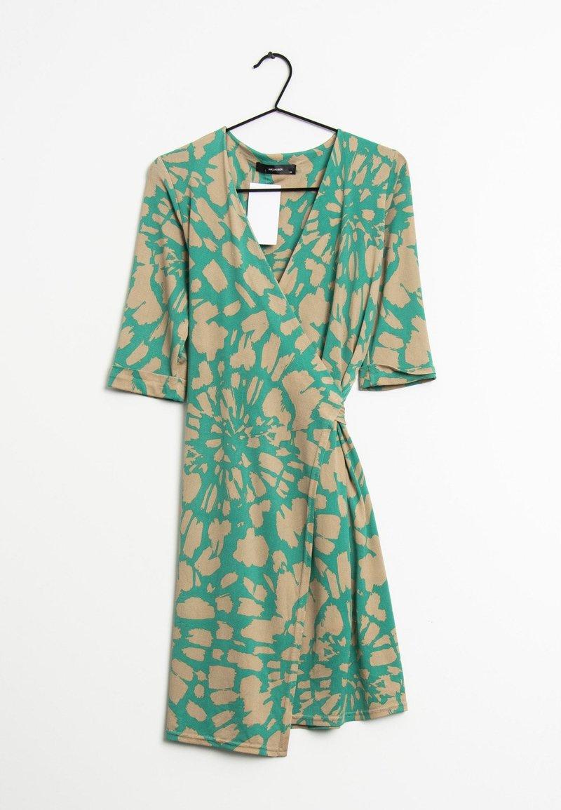 HALLHUBER - Robe d'été - grün