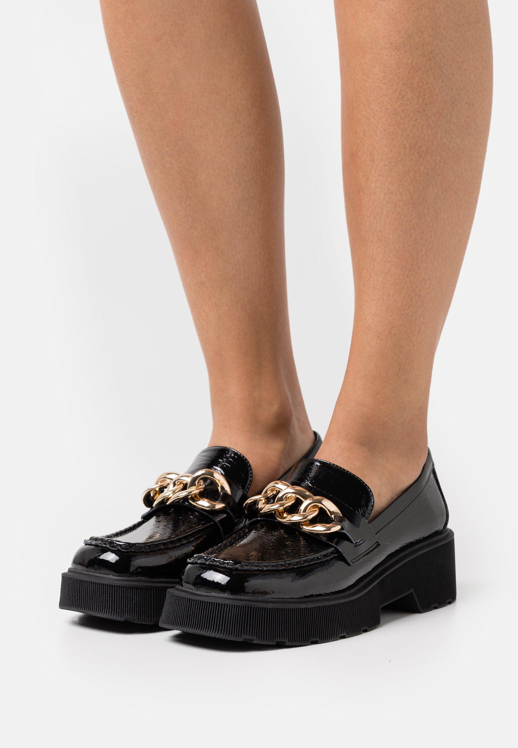 Women MEADOW - Slip-ons - black