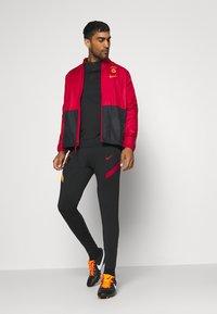 Nike Performance - GALATASARAY ISTANBUL DRY - Club wear - pepper red/black/vivid orange - 1