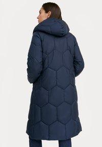 Finn Flare - Winter coat - dark blue - 2