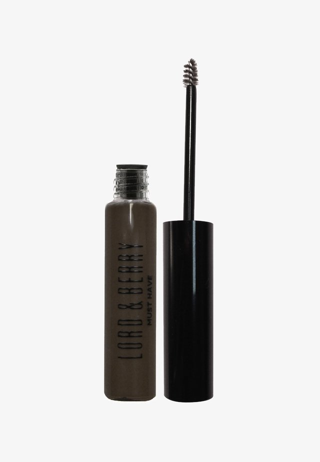 MUST HAVE TINTED BROW MASCARA - Wenkbrauwverf - 1713 maroon