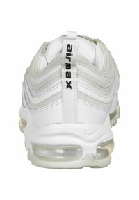 Nike Sportswear - AIR MAX 97 - Sneakers - white/black-light bone - 2