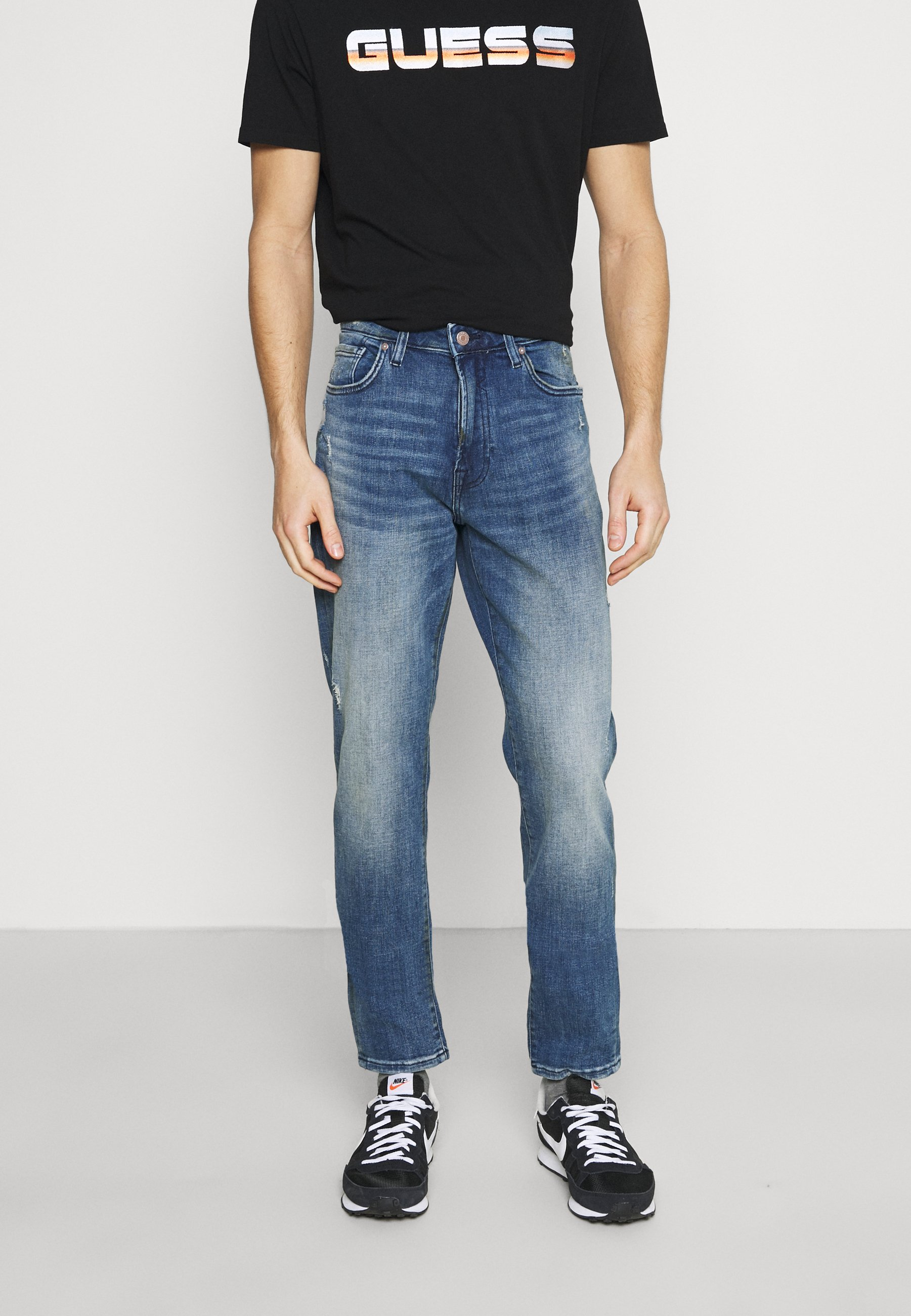 Men DRAKE - Slim fit jeans