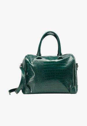 Käsilaukku - smaragd