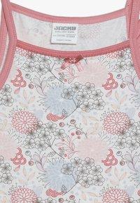 Jacky Baby - VEST FLOWERS 2 PACK - Tílko - pink - 4