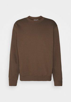 STANDARD - Sweatshirt - brown