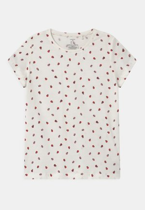 MINI - T-shirt print - red