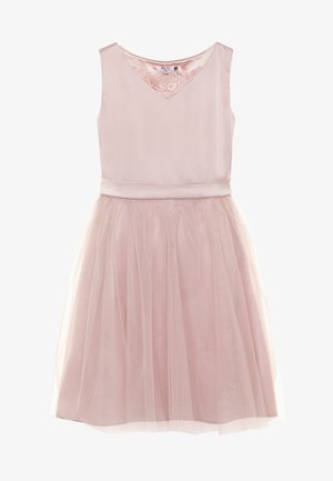 LONDON ZENIA DRESS - Cocktailkjoler / festkjoler - pink