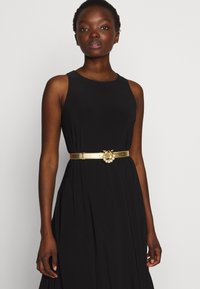 Pinko - BERRY SMALL BELT - Belte - gold-coloured - 1